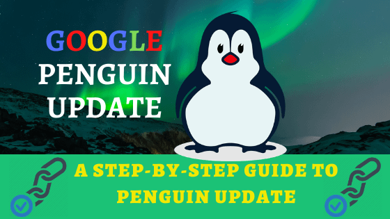A Step-by-Step Guide to Penguin Update