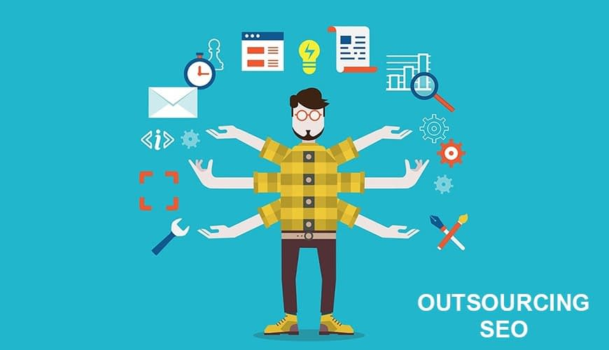 7 Advantages Of Outsourcing SEO Projects