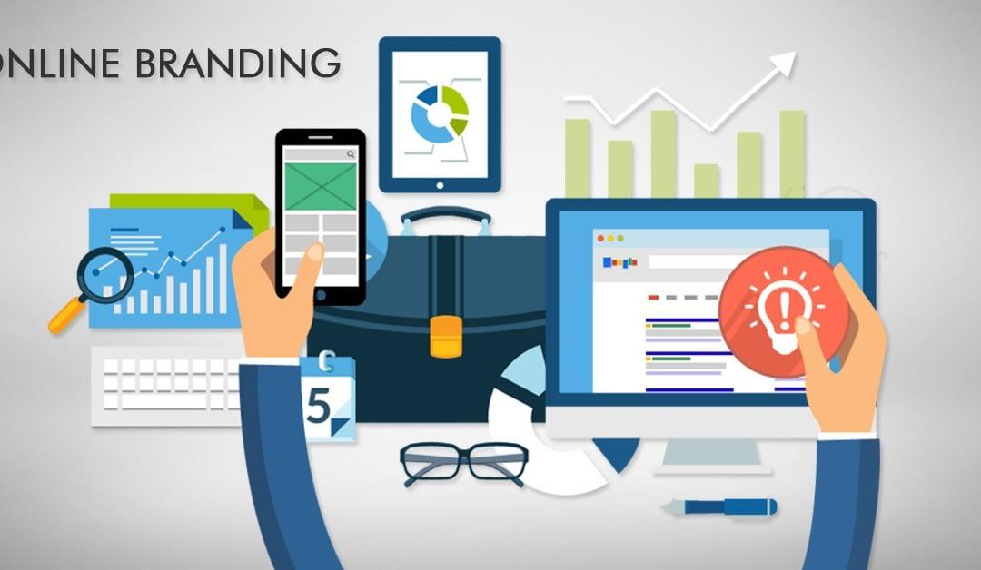 Online Branding- An indispensable Marketing Technique