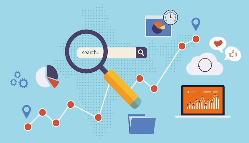 Why India is the best place for outsourcing SEO services!