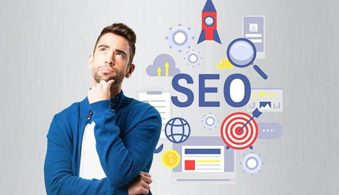 Working with a dedicated professional SEO company or a single person – Your call